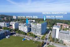 Kawalerka na sprzedaż, Kołobrzeg Kościuszki, 29 m²