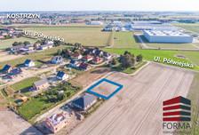 Działka na sprzedaż, Kostrzyn, 688 m²