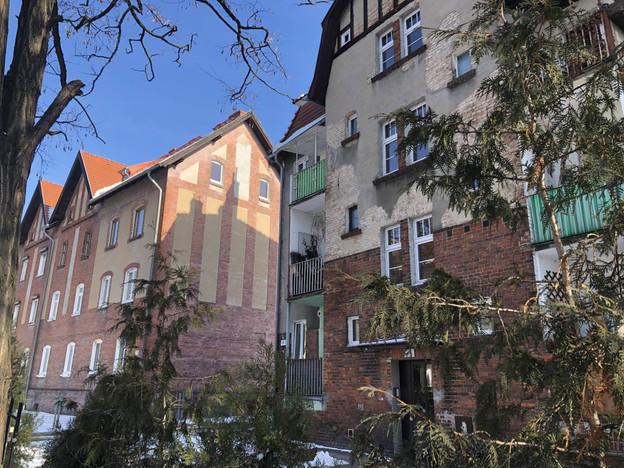 Mieszkanie na sprzedaż, Poznań Łazarz, 41 m² | Morizon.pl | 1435