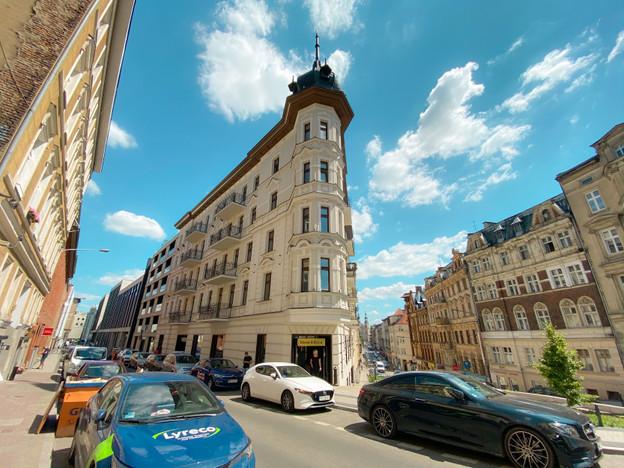 Kawalerka do wynajęcia, Poznań Stare Miasto, 37 m² | Morizon.pl | 2665