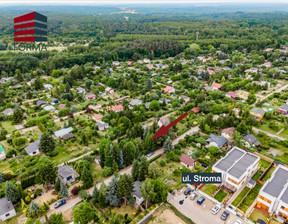 Działka na sprzedaż, Suchy Las Stroma, 542 m²