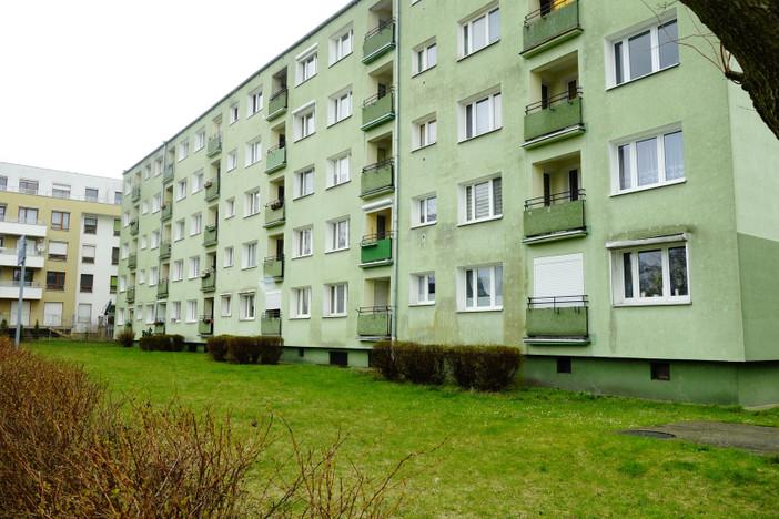 Kawalerka na sprzedaż, Poznań Wilda, 26 m² | Morizon.pl | 7233