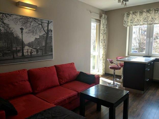 Morizon WP ogłoszenia | Mieszkanie do wynajęcia, Warszawa Kabaty, 50 m² | 3033