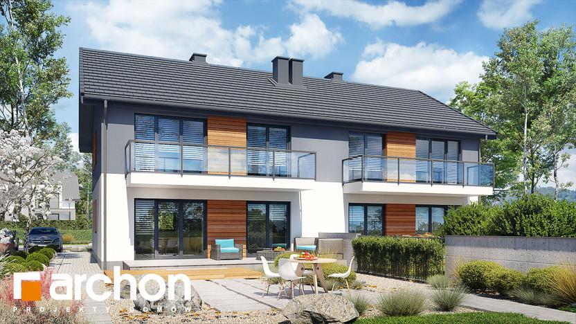 Mieszkanie na sprzedaż, Lubin Osiedle Zalesie, 87 m² | Morizon.pl | 2039