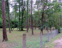 Morizon WP ogłoszenia   Działka na sprzedaż, Konstancin-Jeziorna Konstancin-Jeziorna / strefa uzdrowiskowa A / plan miejscowy, 6182 m²   2299