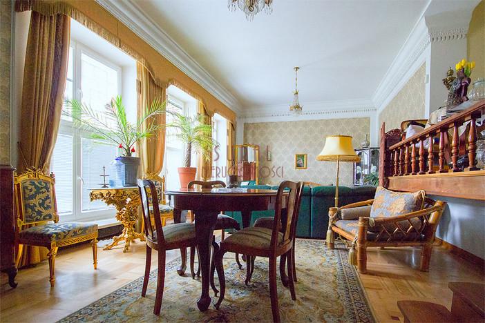Dom na sprzedaż, Warszawa Saska Kępa, 530 m²   Morizon.pl   3784
