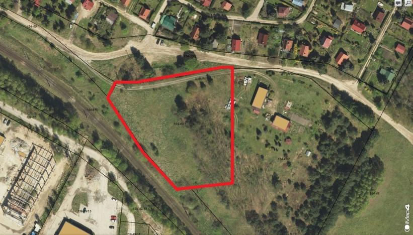 Działka na sprzedaż, Olsztyn Gutkowo, 6600 m²   Morizon.pl   0261