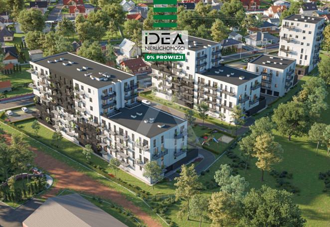 Morizon WP ogłoszenia   Mieszkanie na sprzedaż, Bydgoszcz Stary Fordon, 52 m²   4248