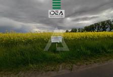Działka na sprzedaż, Trzemiętowo, 1358 m²