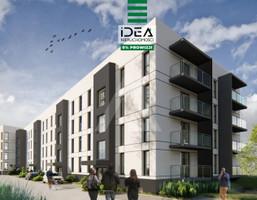 Morizon WP ogłoszenia   Mieszkanie na sprzedaż, Bydgoszcz Szwederowo, 37 m²   3629