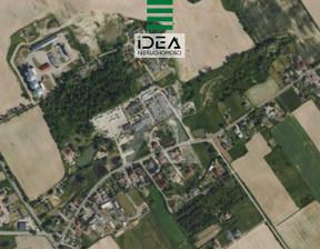Działka na sprzedaż, Osówiec, 1700 m²