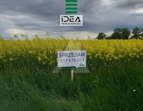 Działka na sprzedaż, Trzemiętowo, 1778 m²