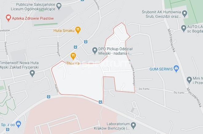 Morizon WP ogłoszenia | Mieszkanie na sprzedaż, Kraków Mistrzejowice, 73 m² | 4623