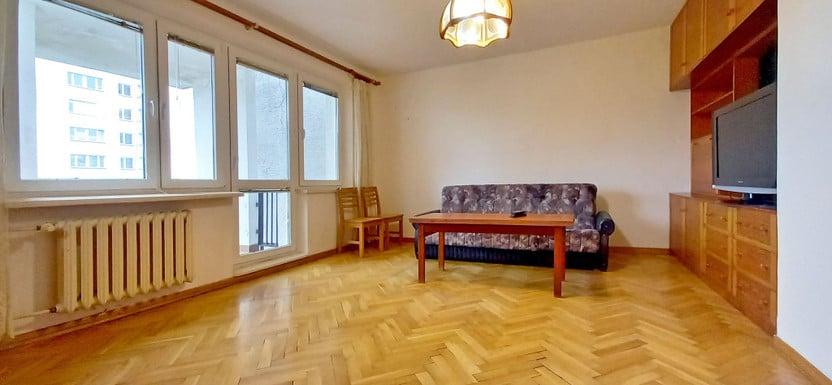 Mieszkanie na sprzedaż, Warszawa Natolin, 47 m² | Morizon.pl | 1357