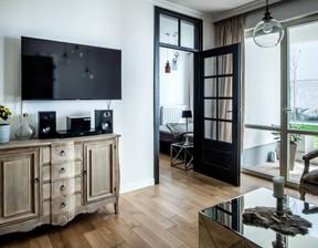 Mieszkanie na sprzedaż, Gdańsk Wyspa Spichrzów, 84 m²