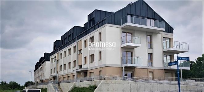 Morizon WP ogłoszenia   Mieszkanie na sprzedaż, Wrocław Bieńkowice, 49 m²   9102
