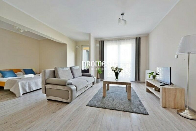 Morizon WP ogłoszenia | Mieszkanie na sprzedaż, Wrocław Nadodrze, 42 m² | 7254