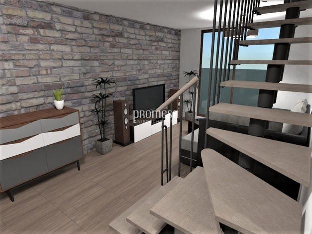 Morizon WP ogłoszenia | Mieszkanie na sprzedaż, Wrocław Leśnica, 74 m² | 8219