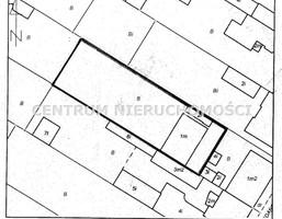 Morizon WP ogłoszenia | Działka na sprzedaż, Bydgoszcz Śródmieście, 1136 m² | 6372