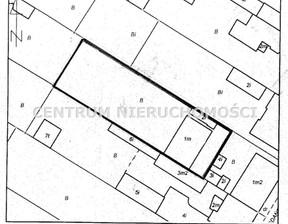 Działka na sprzedaż, Bydgoszcz Śródmieście, 1136 m²