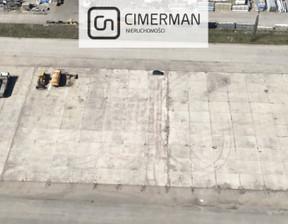 Działka do wynajęcia, Wrocław Maślice, 500 m²