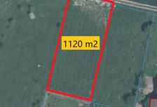 Działka na sprzedaż, Pełcznica, 1120 m²