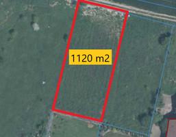 Morizon WP ogłoszenia | Działka na sprzedaż, Pełcznica, 1120 m² | 7785
