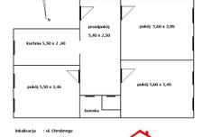 Mieszkanie na sprzedaż, Wrocław Nadodrze, 91 m²