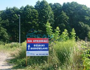 Działka na sprzedaż, Pilchowo Widokowa, 966 m²