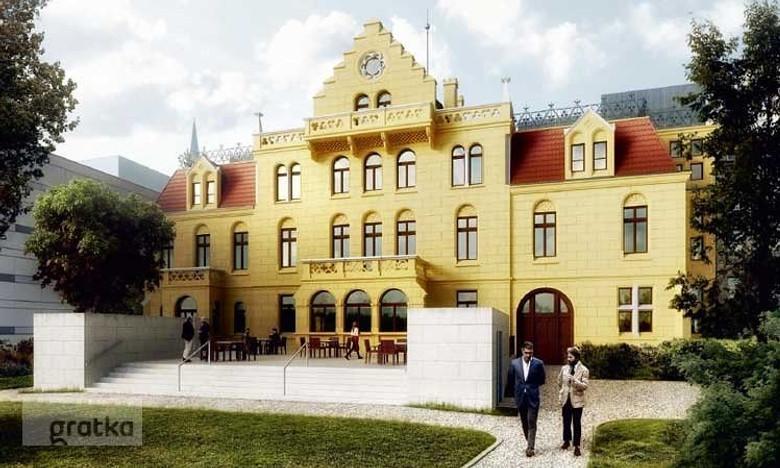 Biuro do wynajęcia, Wrocław Stare Miasto, 51 m² | Morizon.pl | 6088