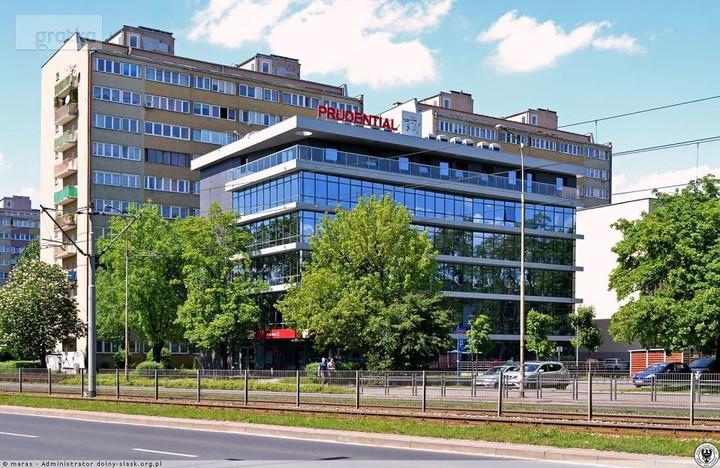 Biuro do wynajęcia, Wrocław Stare Miasto, 406 m²   Morizon.pl   4643