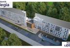 Kawalerka do wynajęcia, Gdańsk Wrzeszcz Górny, 17 m²   Morizon.pl   2724 nr9