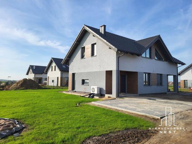 Morizon WP ogłoszenia   Dom na sprzedaż, Kórnik Czołowo ul.Anyżowa, 90 m²   4103