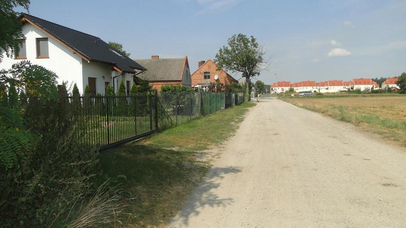 Działka na sprzedaż, Kórnik, 855 m² | Morizon.pl | 6259