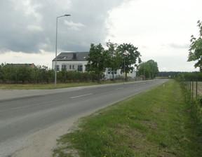 Działka na sprzedaż, Bnin, 1628 m²