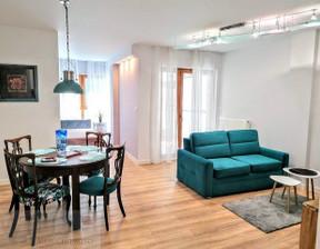 Mieszkanie do wynajęcia, Poznań Stare Miasto, 46 m²