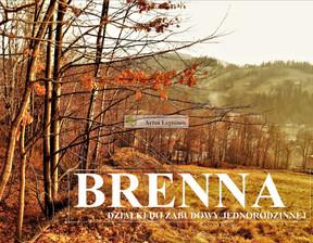 Działka na sprzedaż, Brenna, 8432 m²