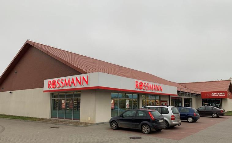 Lokal użytkowy na sprzedaż, Złocieniec Połczyńska, 126 m² | Morizon.pl | 4268