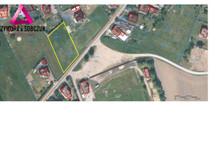 Działka na sprzedaż, Piece Sportowa, 1500 m²