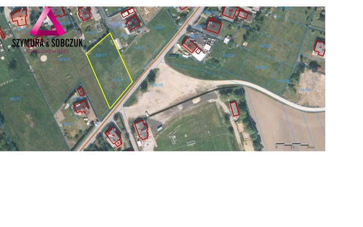 Działka na sprzedaż, Piece Sportowa, 1500 m²   Morizon.pl   2527