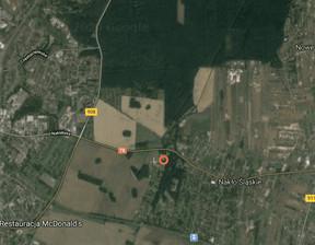 Działka na sprzedaż, Nakło Powstańców, 4451 m²