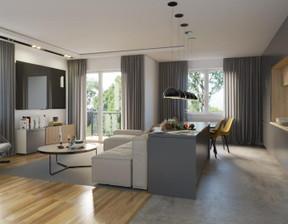 Mieszkanie na sprzedaż, Oborniki I ETAP - BUDYNEK A, 67 m²