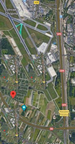Przemysłowy na sprzedaż, Warszawa Okęcie, 50000 m² | Morizon.pl | 7407