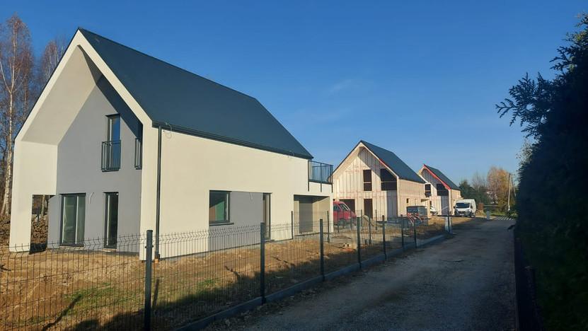 Dom na sprzedaż, Koszyce Małe, 120 m² | Morizon.pl | 3230