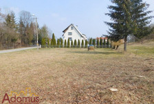 Działka na sprzedaż, Lubaszowa, 1000 m²