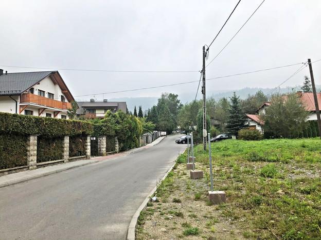 Działka na sprzedaż, Wisła, 3355 m²   Morizon.pl   3771