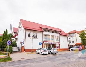 Lokal użytkowy na sprzedaż, Olsztyn Jaroty, 713 m²