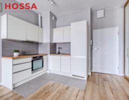 Morizon WP ogłoszenia | Mieszkanie do wynajęcia, Warszawa Wierzbno, 36 m² | 9278
