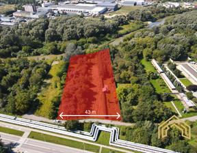 Działka na sprzedaż, Rzeszów Ciepłownicza, 5804 m²