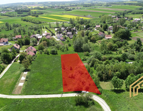 Działka na sprzedaż, Nosówka, 2600 m²